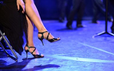 Jak wybierać buty do tańca?