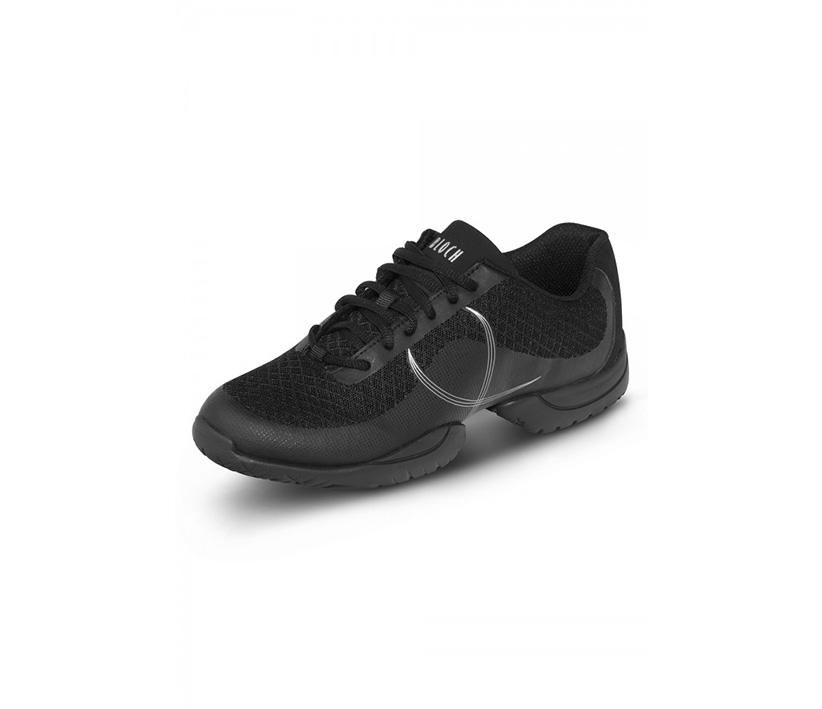 Sneakersy do tańca Bloch