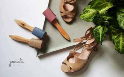 Jak dbać o buty taneczne?